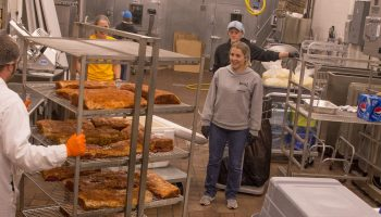 New UW meat lab manager looks to keep facility a cut above