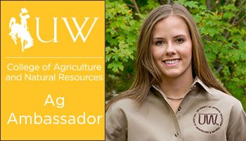 A passion for agriculture!