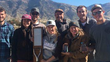 UW soil judging team wins regional contest