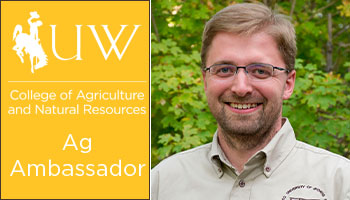 Funding graduate success at the College of Agriculture and Natural Resources
