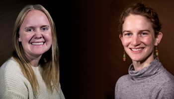 Graduate students studying Wyoming water issues receive Vanvig Fellowships