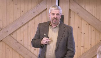 Evanston hosts Wyoming-Utah Ag Days at the Roundhouse