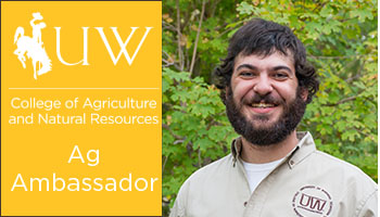 Passion for agriculture