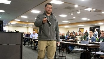 High Plains Organic Conference offers sessions over two days