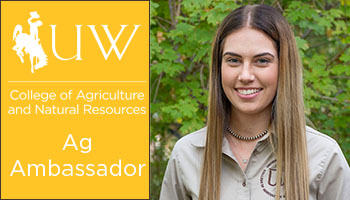 Finding your passion at the University of Wyoming