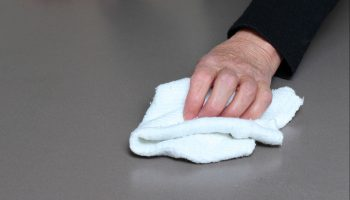 Cleaning, sanitation important tools to minimize coronavirus threat at home, workplace
