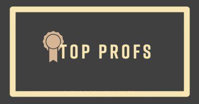 Top Profs