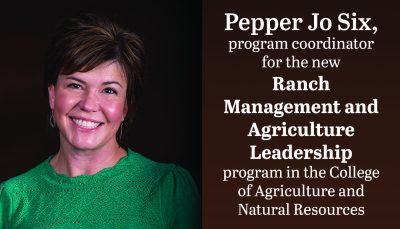 Pepper Jo Six