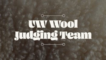 UW wool judging team notches honors through season