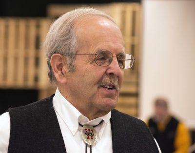 Photograph of man