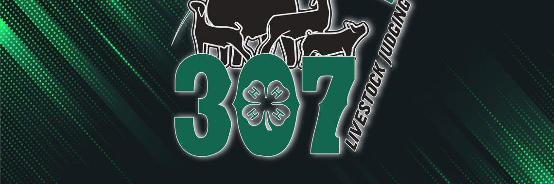 307 Livestock Judging